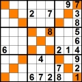 sudoku x (2)