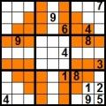 sudoku - extra regiuni (10)