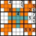 sudoku - extra regiuni (1)