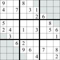 sudoku In oglinda (1)
