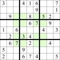 sudoku Impare sau pare