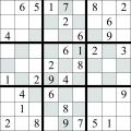 sudoku Par / Impar (4)