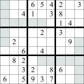 sudoku T-uri