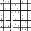 sudoku XV