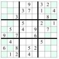 sudoku Zig- Zag (2)