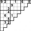 sudoku triunghi 4