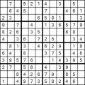 sudoku extra 1