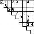 sudoku Triunghi (3)