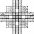 sudoku extra 24