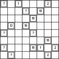 Find squares