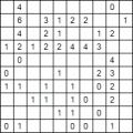 Minesweeper - battleships