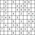 Puzzle logic (6)