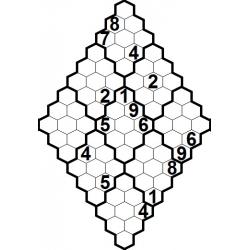 hex sudoku (3)