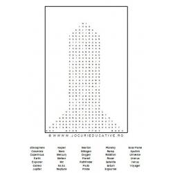 diagrama - racheta