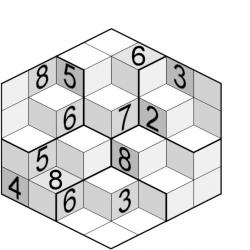sudoku cub