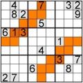 sudoku - Extra regions