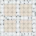 sudoku extra -3